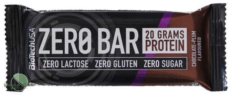 Biotech-USA-Zero-Bar-Test-Verpackung