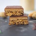 Clif-Builders-Schokolade-Erdnuss-Riegel-Test