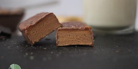 ESN-Designer-Bar-Test-Erdnuss-Karamell