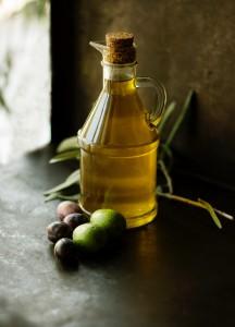 Fett Energie Olivenöl Ernährungsplan