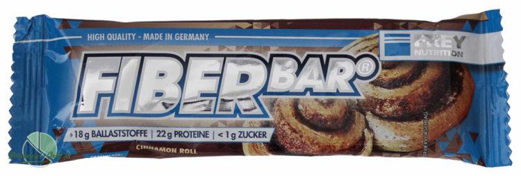 Frey-Nutrition-Fiber-Bar-Test-Verpackung