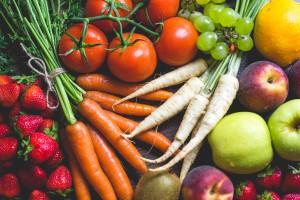 Ernährungsplan Gesunde Ernährung Protein