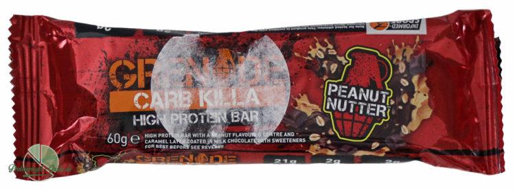 Grenade-Carb-Killa-Test-Verpackung