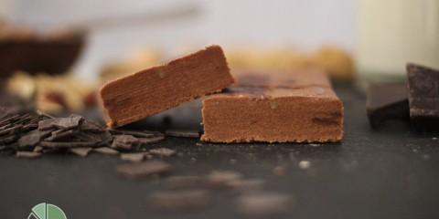 Ironmaxx-High-Fiber-Proteinriegel-Test-Schokolade-Brownie