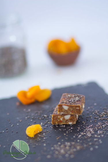Jiminis-Aprikose-Protein-Riegel-Test-Geschmack
