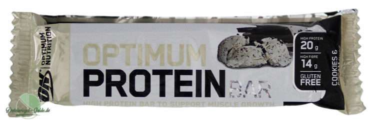 Optimum-Nutrition-Protein-Bar-Test-Verpackung