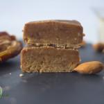 Organic Food Bar-Protein-Riegel-Test