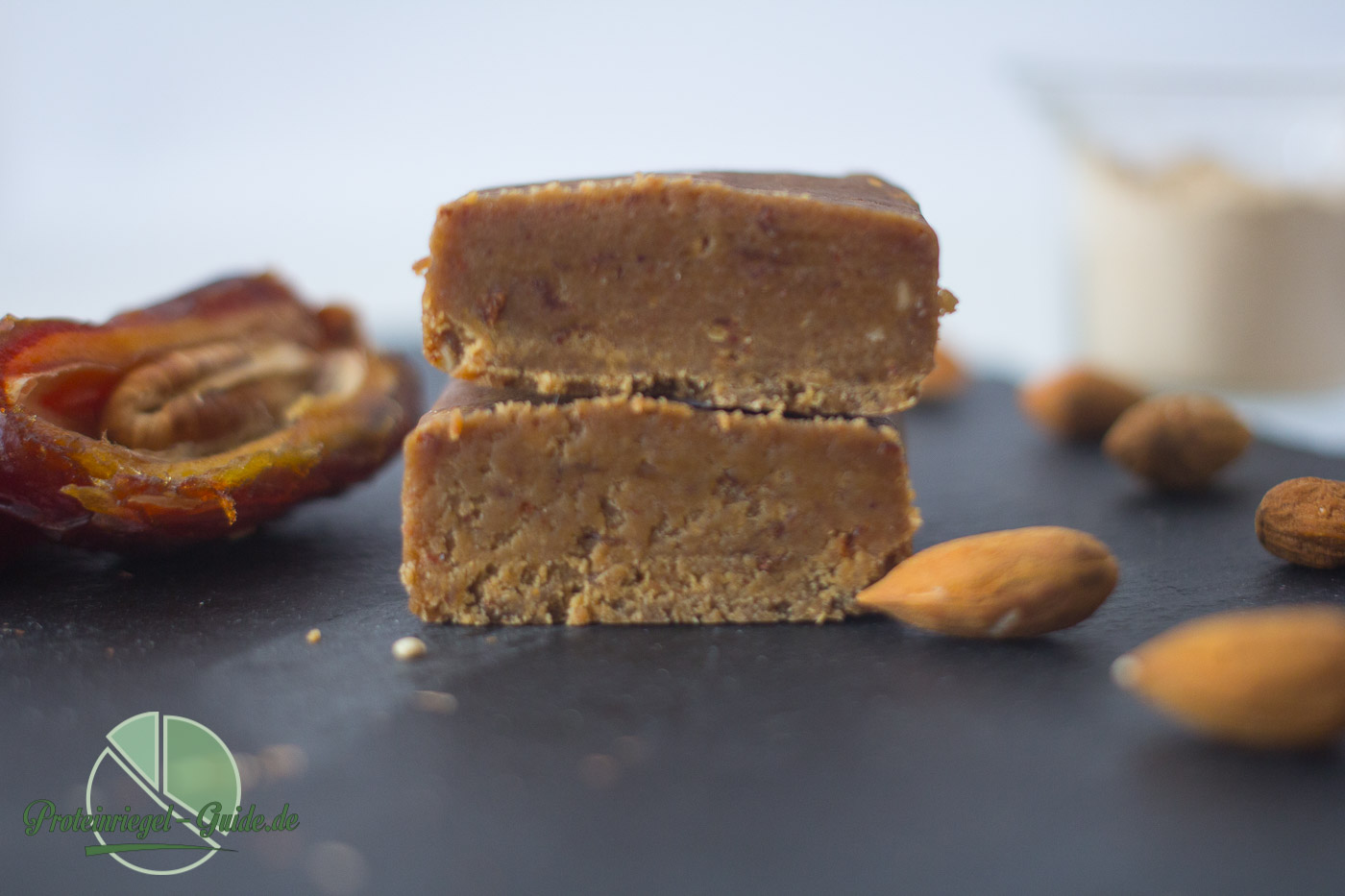 Organic Food Bar-Protein-Riegel-Test