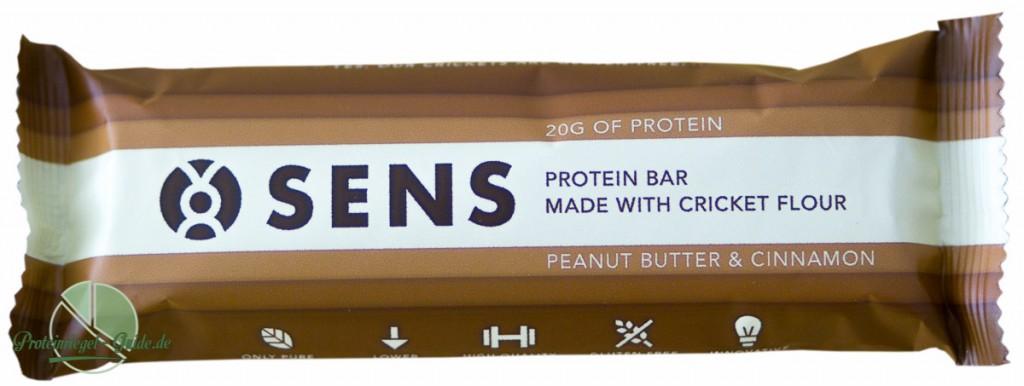 Sens-Protein-Riegel-Test-Zutaten
