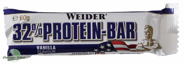 Weider-32-Protein-Bar-Test-Verpackung