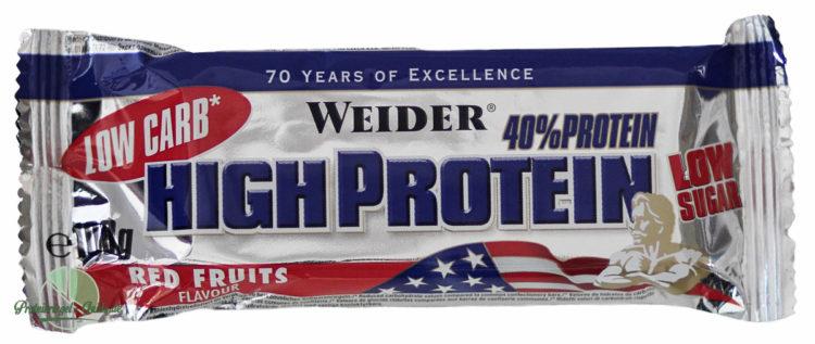 Weider-High-Protein-Riegel-Test-Verpackung