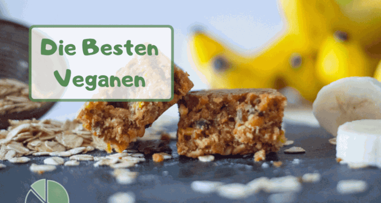 Top 10 Vegane Riegel